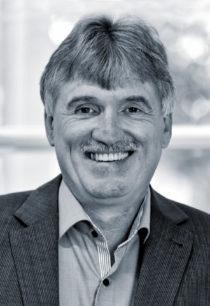 Adalbert Stomberg (Gesellschafter-Geschäftsführer)