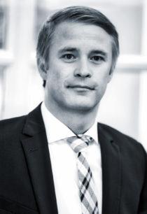Tido Tergast (Gesellschafter-Geschäftsführer)