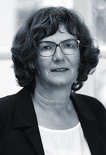 Marie Hoogestraat-Focken