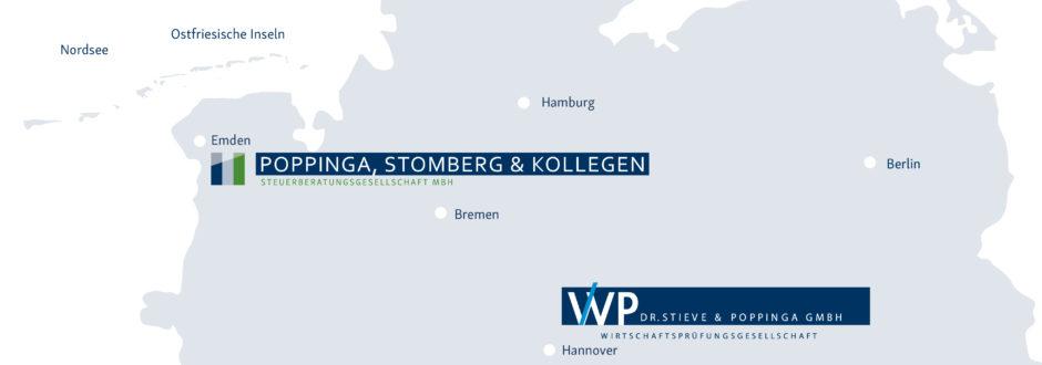 Poppinga, Stomberg & Kollegen